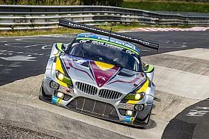 European Le Mans Preview Marc VDS ready for ELMS return