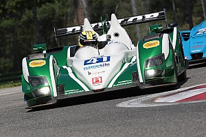 European Le Mans Preview Matt McMurry, 16, tests with Bentley in Sebring before heading to Estoril