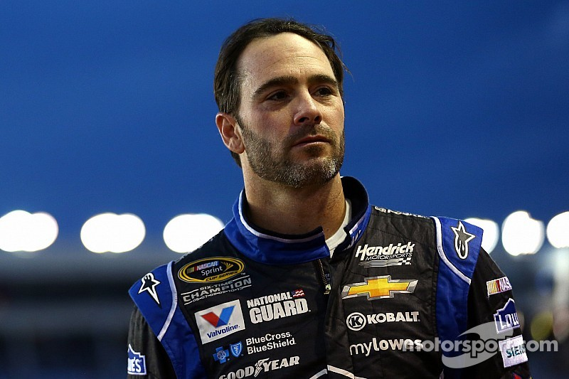 NASCAR's Chase: Are casual fans getting the wrong message?