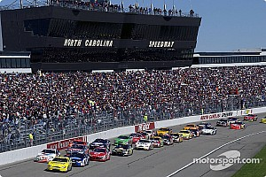 NASCAR Commentary Can Rockingham Speedway be saved?