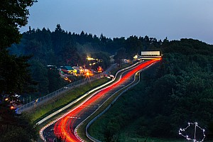 General Breaking news Nurburgring sold to Russian billionaire
