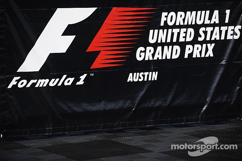 F1 to adopt revised qualifying format at COTA