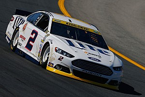 NASCAR Cup Commentary The hypocrisy of the Brad Keselowski criticism