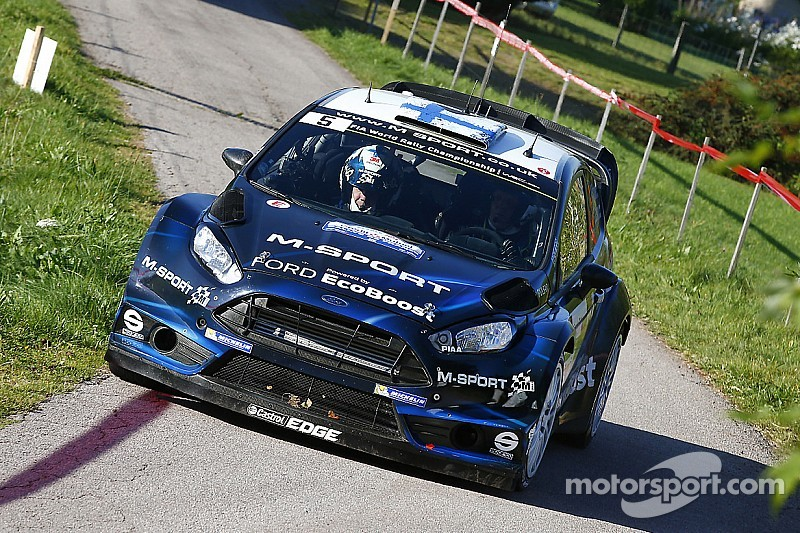 M-Sport: A home event with significance