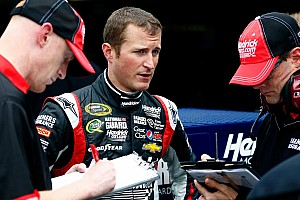 NASCAR Cup Breaking news Changes at Hendrick Motorsports?