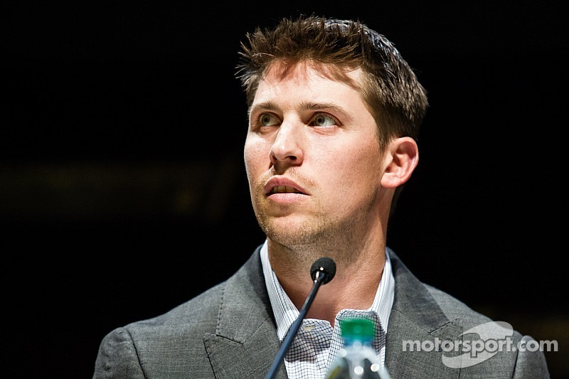 Hamlin at ease going into championship weekend