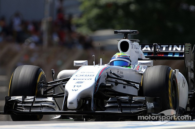 Massa happier after leaving Ferrari - manager