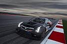 Cadillac reveals ATS-V.R. for 2015 Pirelli World Challenge