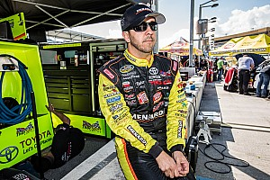 NASCAR Truck Preview History in the making for Matt Crafton