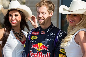Formula 1 Breaking news Webber not surprised at Vettel switch