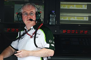 Formula 1 Breaking news Caterham may use 2014 engine next year