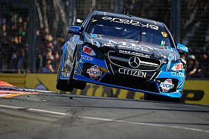 Supercars Breaking news Erebus signs Ash Walsh for 2015