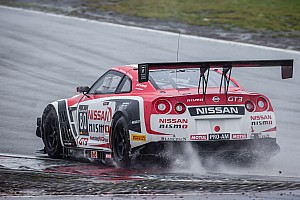 Super GT Special feature Nissan celebrates racing success in 2014