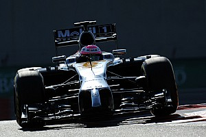 Formula 1 Breaking news McLaren to consider Alonso's teammate on Thursday