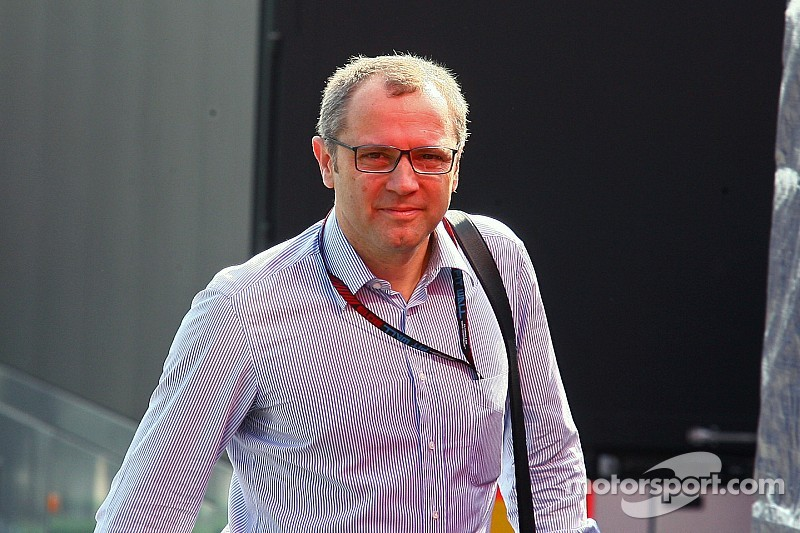 Domenicali studying F1 entry for VW - report