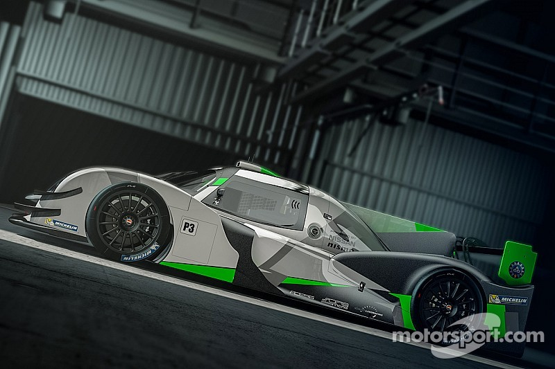 Loeb joins forces with ADESS, Sora for LMP3 joint venture