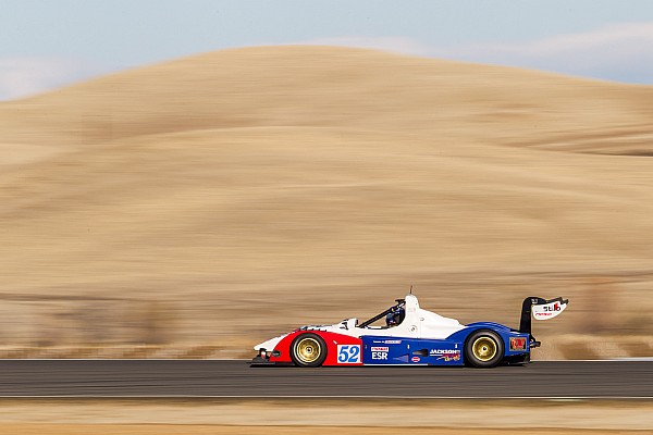 25 Hours of Thunderhill - Hour 6 report