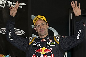 Supercars Breaking news Jamie Whincup, Australia's greatest driver ever