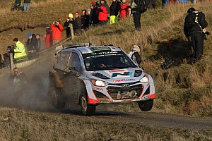 WRC Breaking news Paddon remains with Hyundai Motorsport for 2015