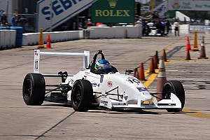 Indy Lights Breaking news R.C. Enerson to go Indy Lights racing with SPM