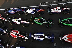 GP3 Breaking news  GP3 Series 2015 season calendar and teams confirmed