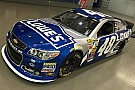 Jimmie Johnson's 2015 scheme takes the #48 back