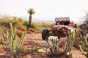 CBS Sports Network to air Baja 1000 special on Sunday
