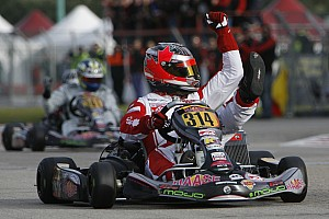 Kart Preview Backers named for Rotax Challenge of the Americas