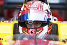 Sauber announces Raffaele Marciello as its test and reserve driver for 2015