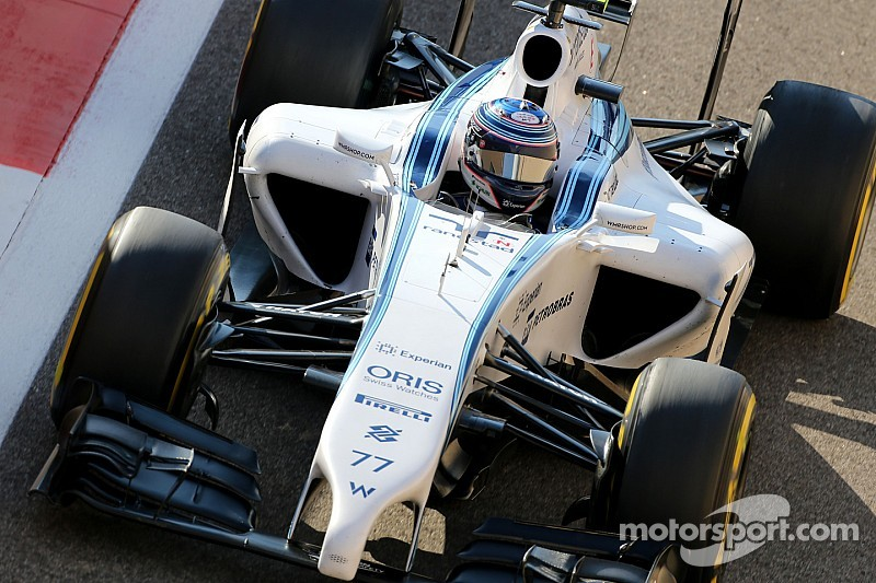 Williams 'most dangerous' 2015 rival - Wolff