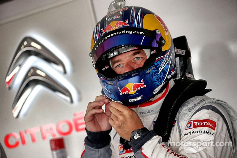 Loeb plots WTCC form hike