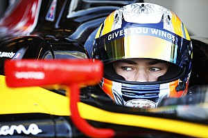 GP2 Breaking news Lynn and Gasly with DAMS in 2015