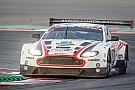Aston Martin V12 Vantage GT3 takes Dubai 24 Hours podium