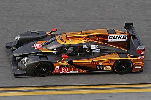 IMSA Testing report Michael Shank Racing with Curb/Agajanian continues strong start to 2015 in Roar testing