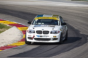 IMSA Others Preview Burton Racing ready to represent BMW at Daytona