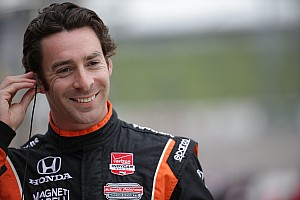 IndyCar Commentary Pagenaud eager for dream season with Penske to start