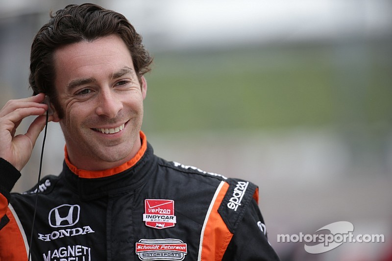 Pagenaud eager for dream season with Penske to start