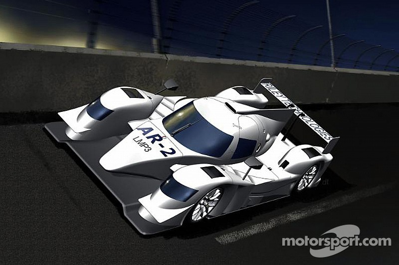 LM P3: The 2015 season looks very promising!