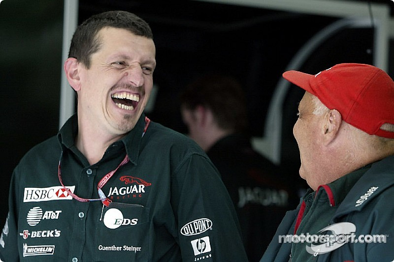 Guenther Steiner reveals Haas F1's next move