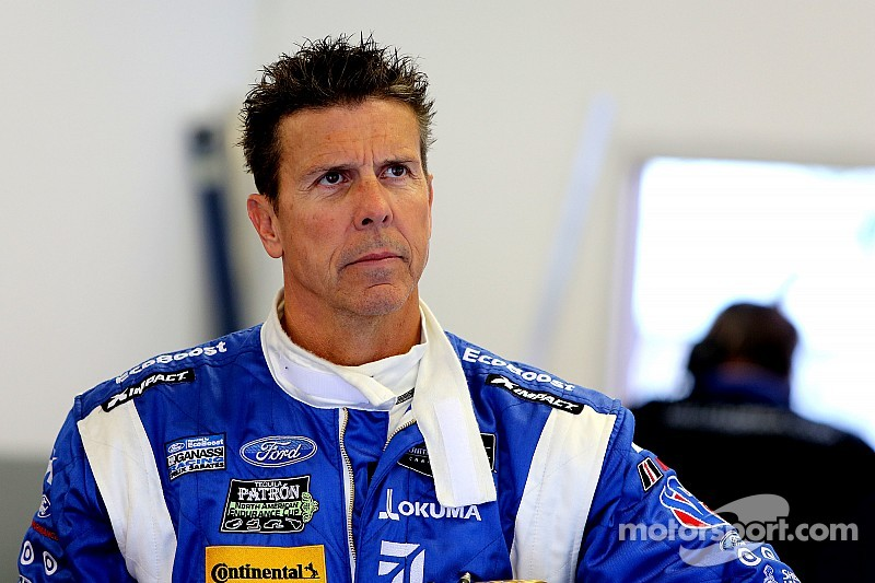 Ganassi drivers discuss early stints and strong position