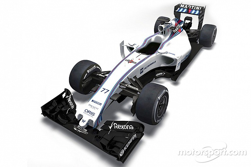 Only Mercedes, Williams to test 2015 engine at Jerez