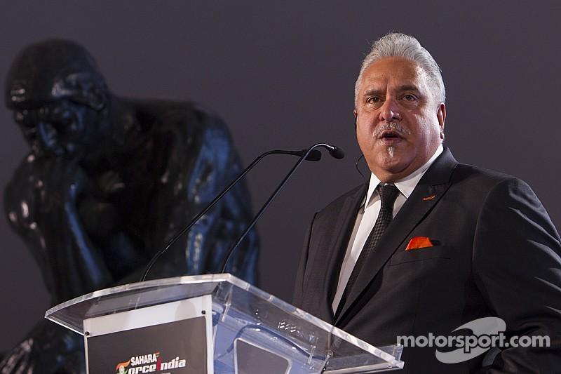 Force India facing uncertain future - report