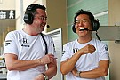 New structure will benefit team, says Boullier