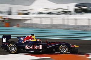 Formula 1 Breaking news Lynn confirms Red Bull programme split