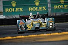 Second penalty levied on driver time from Rolex 24