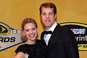 NASCAR Cup Breaking news There's a new addition coming for Brad  Keselowski