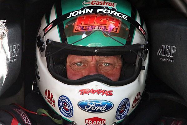 John Force: