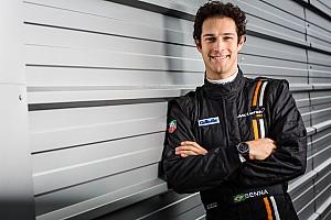 GT Breaking news Bruno Senna joins McLaren GT line-up
