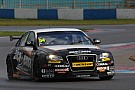 Abbott remains with Austin for 2015 BTCC