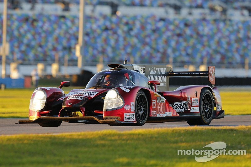 Shank looks forward to Sebring, improving Ligier/Honda